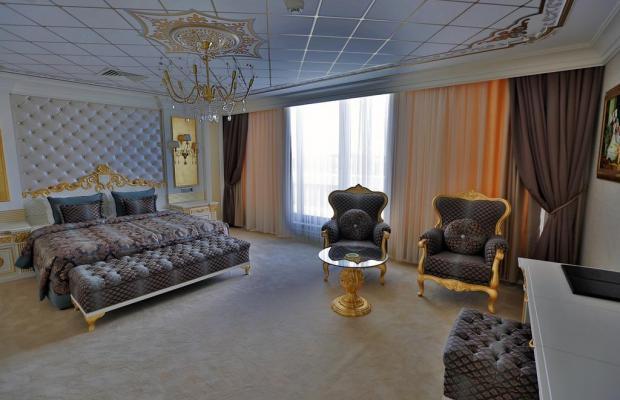фотографии отеля Naftalan Hotel Qashalti (ex. Naftalan Hotel by Rixos; Sanatorium Qasalti) изображение №23