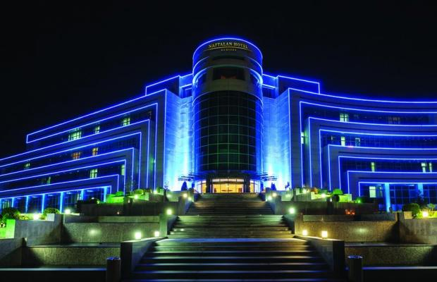 фото Naftalan Hotel Qashalti (ex. Naftalan Hotel by Rixos; Sanatorium Qasalti) изображение №22