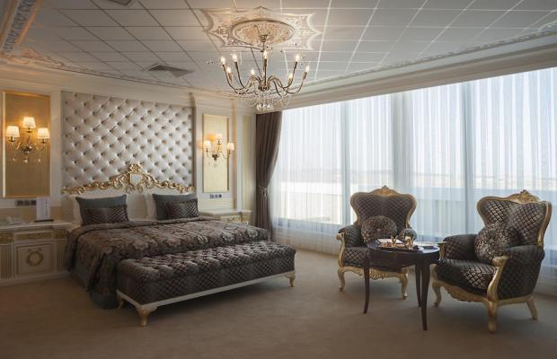 фотографии Naftalan Hotel Qashalti (ex. Naftalan Hotel by Rixos; Sanatorium Qasalti) изображение №20