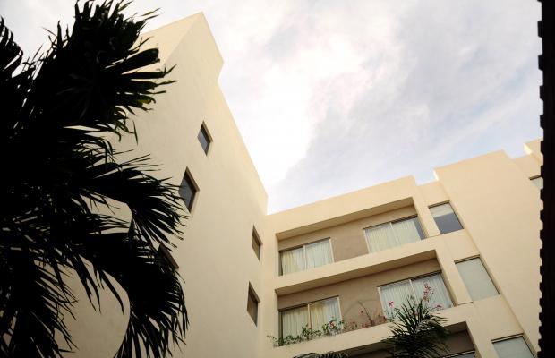фото отеля Ambiance Suites изображение №5
