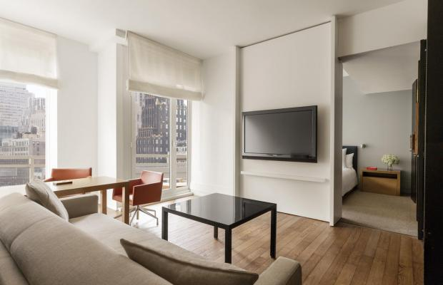 фото Andaz 5th Avenue - a concept by Hyatt изображение №42