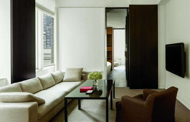 фотографии Andaz 5th Avenue - a concept by Hyatt изображение №16