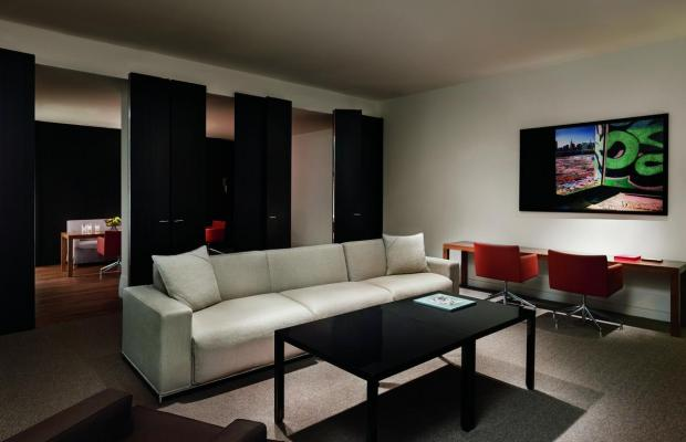 фотографии отеля Andaz 5th Avenue - a concept by Hyatt изображение №15