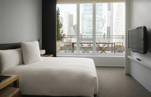 фото Andaz 5th Avenue - a concept by Hyatt изображение №6
