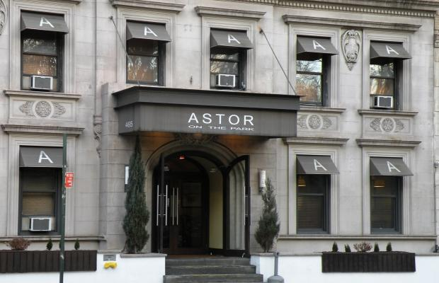 фото Astor on the Park изображение №2