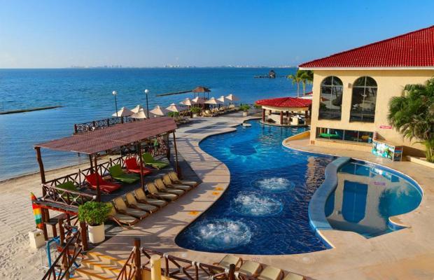 фотографии All Ritmo Cancun Resort & Waterpark (Ex. Sea Adventure Resort And Waterpark Cancun) изображение №4