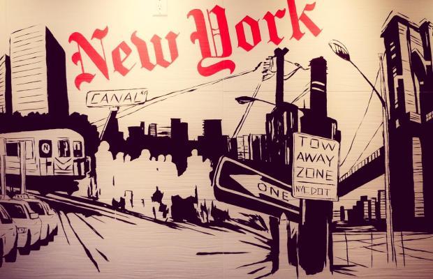 фотографии отеля City Rooms NYC - Soho (ex. Azure) изображение №11