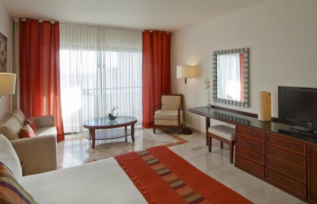 фотографии отеля Melia Puerto Vallarta изображение №19