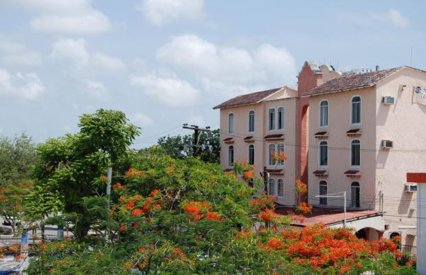 фото отеля Tankah изображение №13