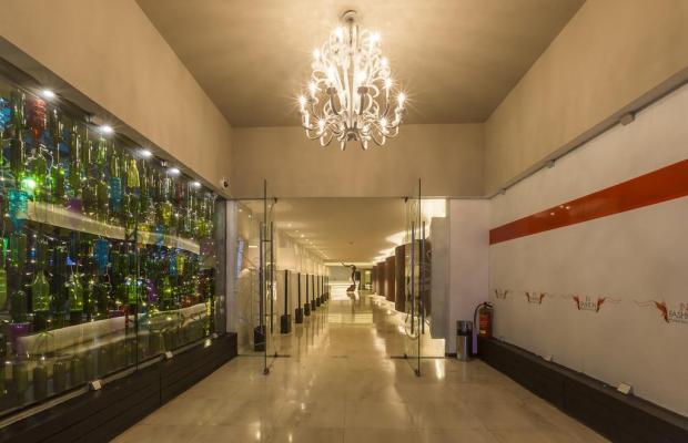 фотографии отеля In Fashion Hotel Boutique изображение №15