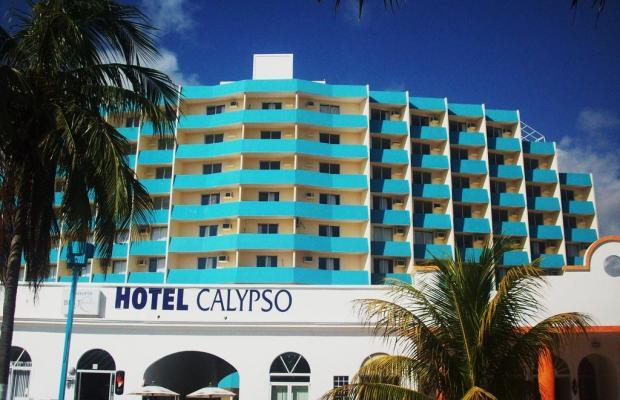 фото отеля Calypso Hotel Cancun изображение №17