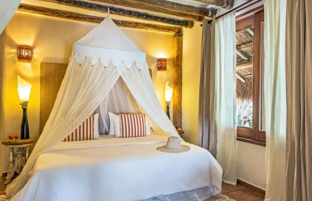 фотографии отеля CasaSandra Boutique Hotel изображение №35