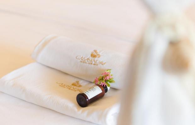 фотографии CasaSandra Boutique Hotel изображение №28