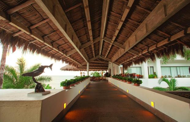 фото Park Royal Puerto Vallarta (ex. Best Western Plus Suites Puerto Vallarta; Presidente Intercontinental Puerto Vallarta) изображение №34