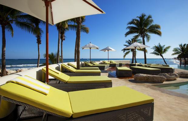 фотографии отеля Mahekal Beach Resort (ex. Shangri-La Caribe Beach Village Resort) изображение №3