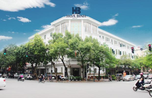 фото отеля Hoa Binh  изображение №29