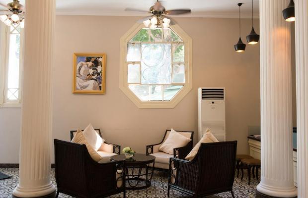 фотографии отеля Hoa Binh  изображение №15