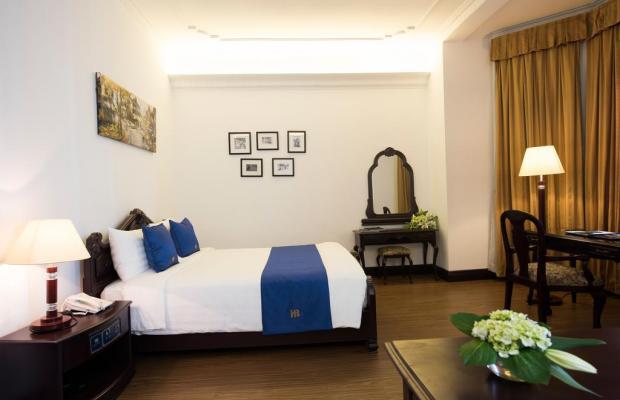 фото отеля Hoa Binh  изображение №13