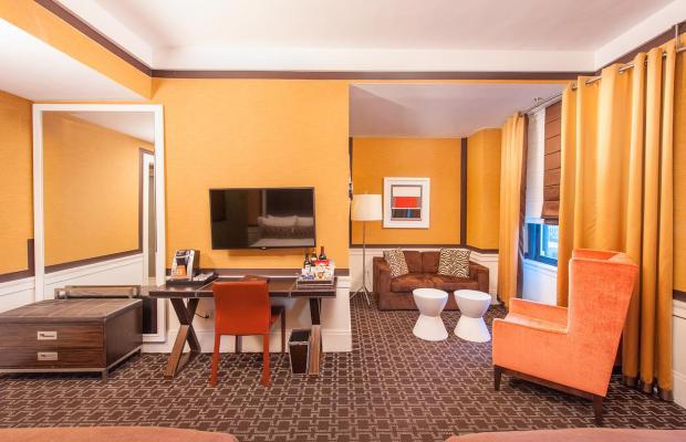 фотографии Amsterdam Hospitality изображение №128