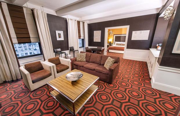 фото отеля Amsterdam Hospitality изображение №117