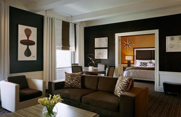 фото отеля Amsterdam Hospitality изображение №49