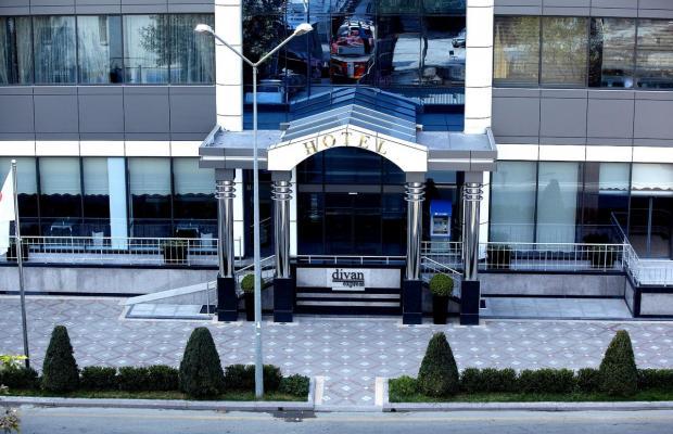 фотографии Divan Express Baku изображение №24