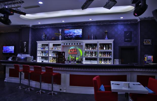 фото отеля Divan Express Baku изображение №5
