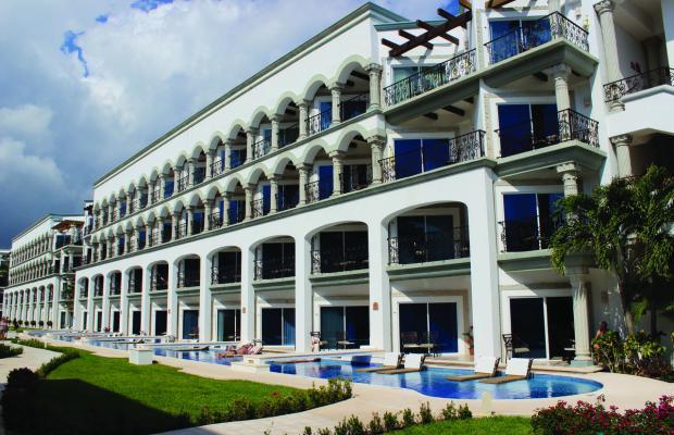 фотографии отеля The Royal Playa del Carmen изображение №27