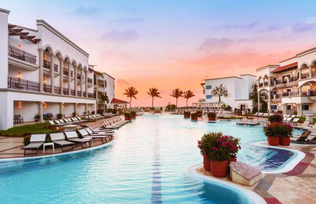 фотографии отеля The Royal Playa del Carmen изображение №3