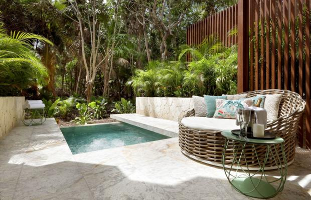 фото Palladium The Royal Suites Yucatan изображение №46