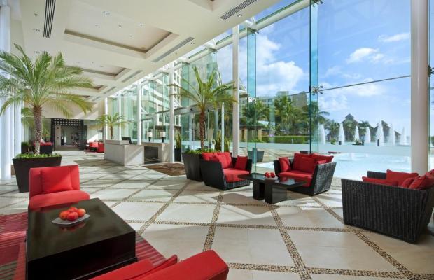 фото отеля The Westin Lagunamar Ocean Resort Villas (ex. Sheraton Cancun Towers) изображение №21