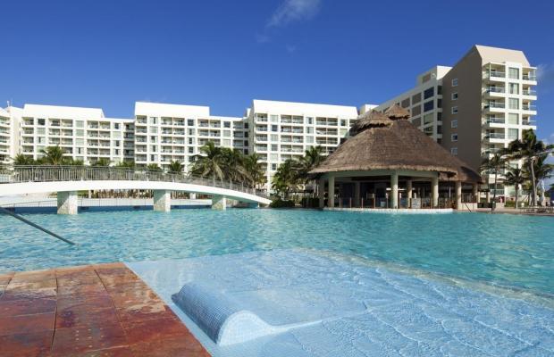 фотографии The Westin Lagunamar Ocean Resort Villas (ex. Sheraton Cancun Towers) изображение №16