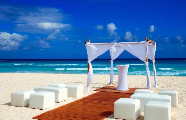 фото The Westin Lagunamar Ocean Resort Villas (ex. Sheraton Cancun Towers) изображение №6