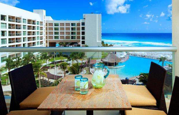 фото отеля The Westin Lagunamar Ocean Resort Villas (ex. Sheraton Cancun Towers) изображение №5