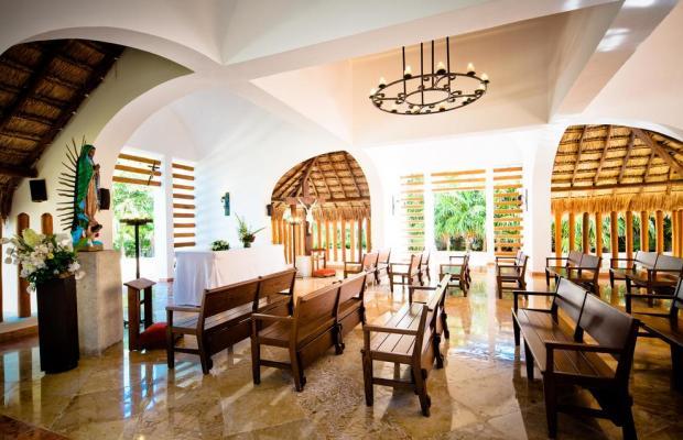фото отеля Valentin Imperial Maya изображение №37