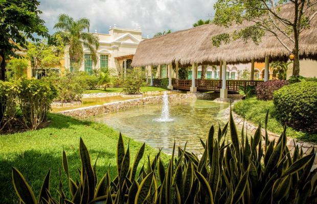 фотографии отеля Valentin Imperial Maya изображение №31