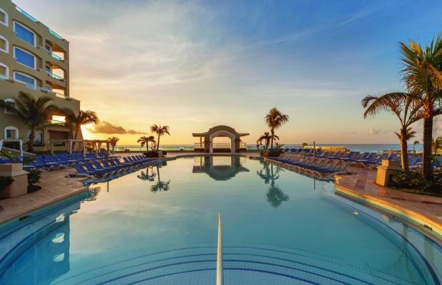 фотографии Gran Caribe Real Resort & Spa (ex. Gran Costa Real) изображение №16