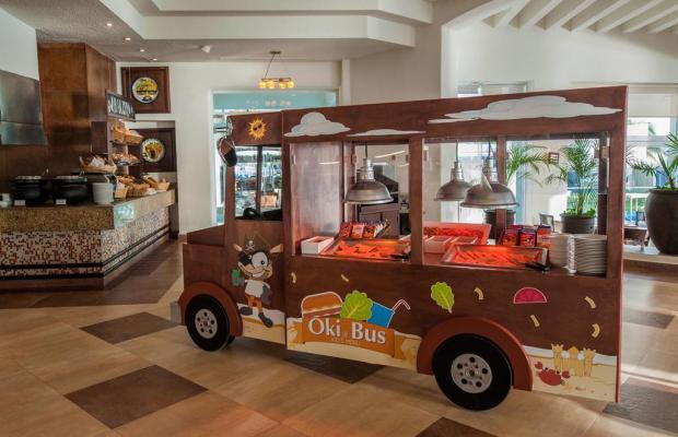 фото отеля Gran Caribe Real Resort & Spa (ex. Gran Costa Real) изображение №9