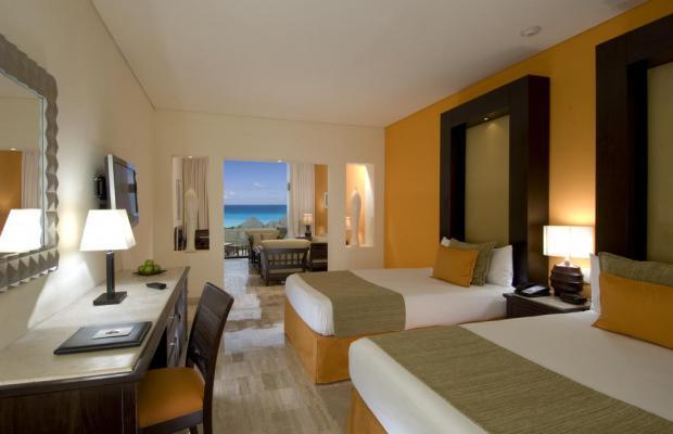 фото отеля Paradisus Cancun (ex. Gran Melia Cancun) изображение №5