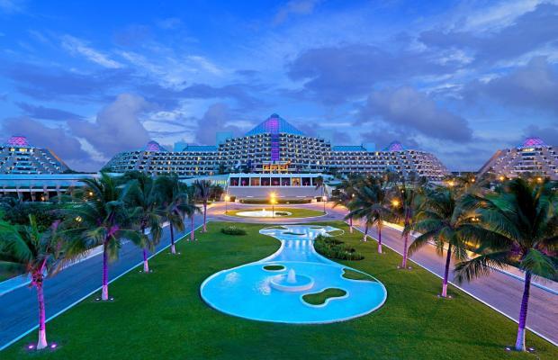 фото Paradisus Cancun (ex. Gran Melia Cancun) изображение №2