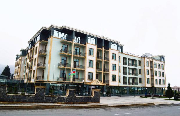 фотографии отеля Qubek изображение №39