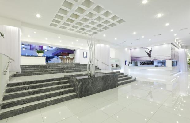 фотографии отеля Krystal Cancun изображение №27