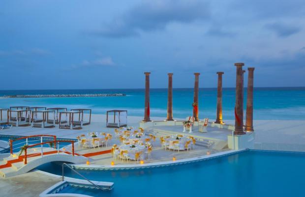 фотографии отеля Krystal Cancun изображение №15