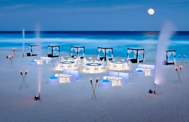 фото JW Marriott Cancun Resort & Spa изображение №30
