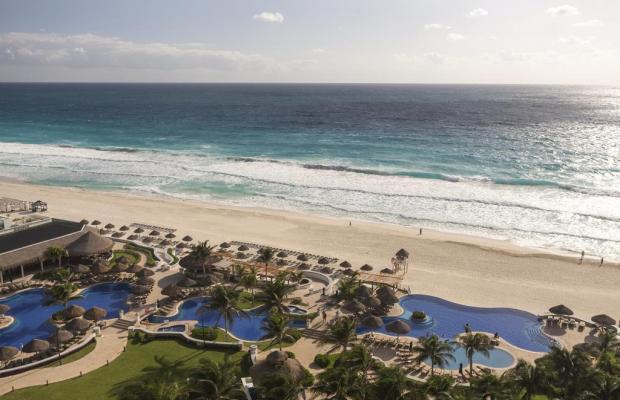 фото отеля JW Marriott Cancun Resort & Spa изображение №1