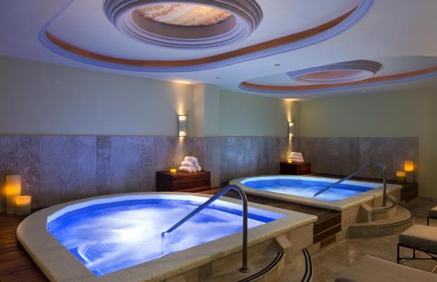 фотографии отеля JW Marriott Cancun Resort & Spa изображение №7