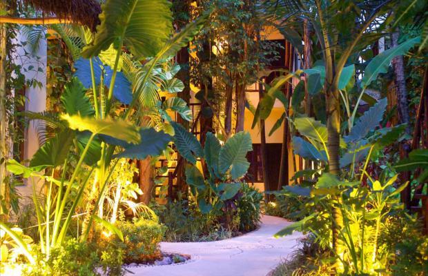 фото отеля Kinbe изображение №17