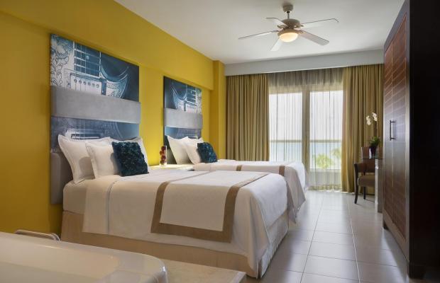 фото Hard Rock Hotel Vallarta (ех. Vallarta Palace) изображение №30