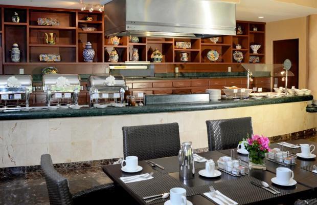 фотографии отеля Courtyard By Marriott Cancun Airport (ex. Courtyard Cancun) изображение №19