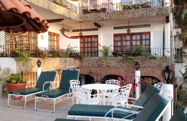 фотографии Casa Anita & Corona del Mar изображение №12